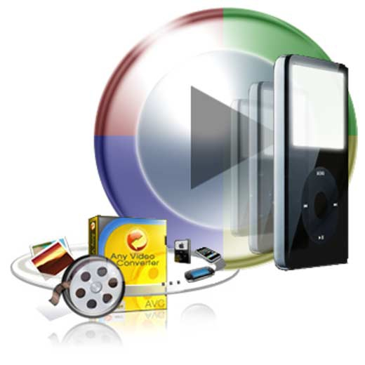 Any Video Converter Ultimate v5.7.8 FULL