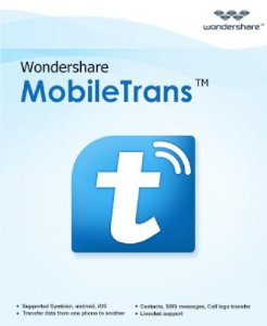 Wondershare MobileTrans v7.1.2.309 Full