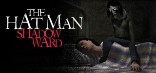 The Hat Man Shadow Ward - ALiAS