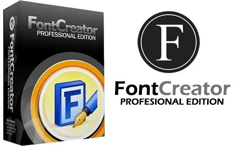 High-Logic FontCreator Professional 9.0.0 Build 1914