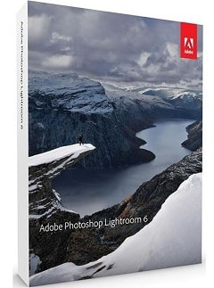 Adobe Photoshop Lightroom CC 6.1 x64 Full