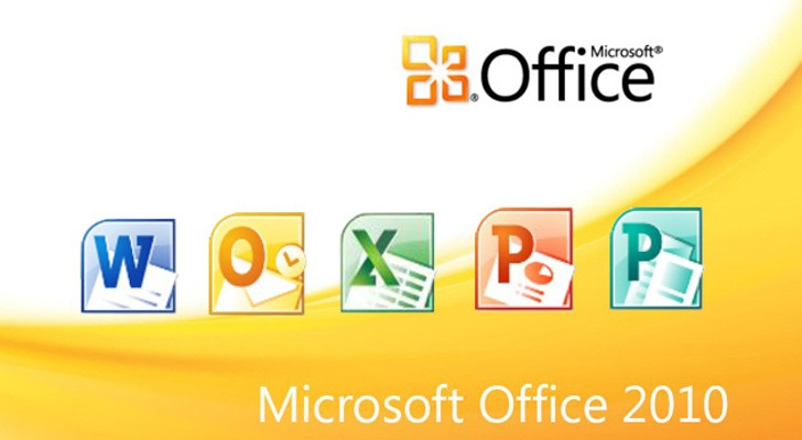 Microsoft Office 2010 Professional Plus x32 / x64