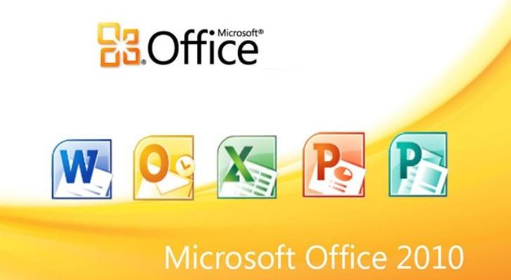 Microsoft Office 2010 Professional Plus x32 / x64