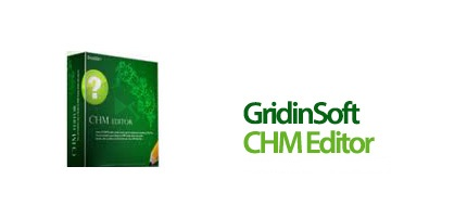 GridinSoft CHM Editor v2.0 Build 36
