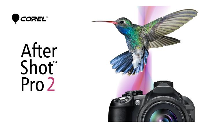 Corel AfterShot Pro 2.2.1 Full