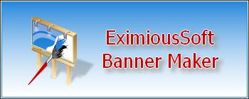 EximiousSoft Banner Maker 5.37