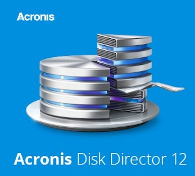 Acronis Disk Director 12.0 Build 3270 + BootCD Full