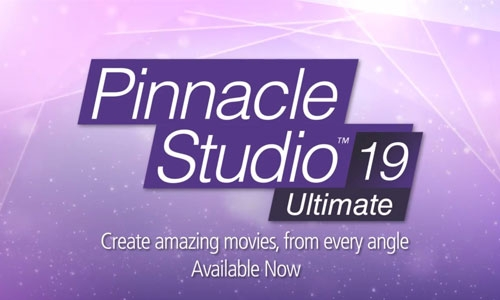 Pinnacle Studio Ultimate v19.0.1 x86-x64 Full