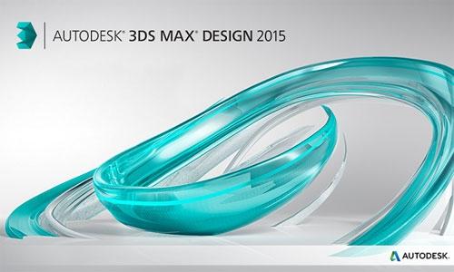 3DS MAX 2015 Full x64