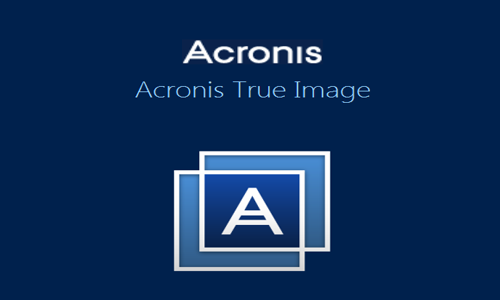 Acronis True Image 2016 19.0 Build 5620 Bootable ISO