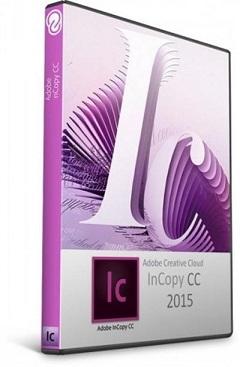 Adobe InCopy CC 2015 v11.0.1