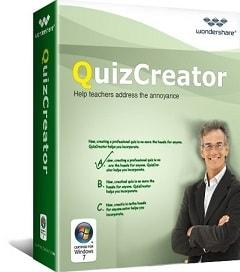 Wondershare QuizCreator 4.5.1.0