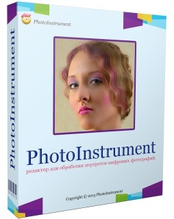 PhotoInstrument 7.4 Build 818 Full