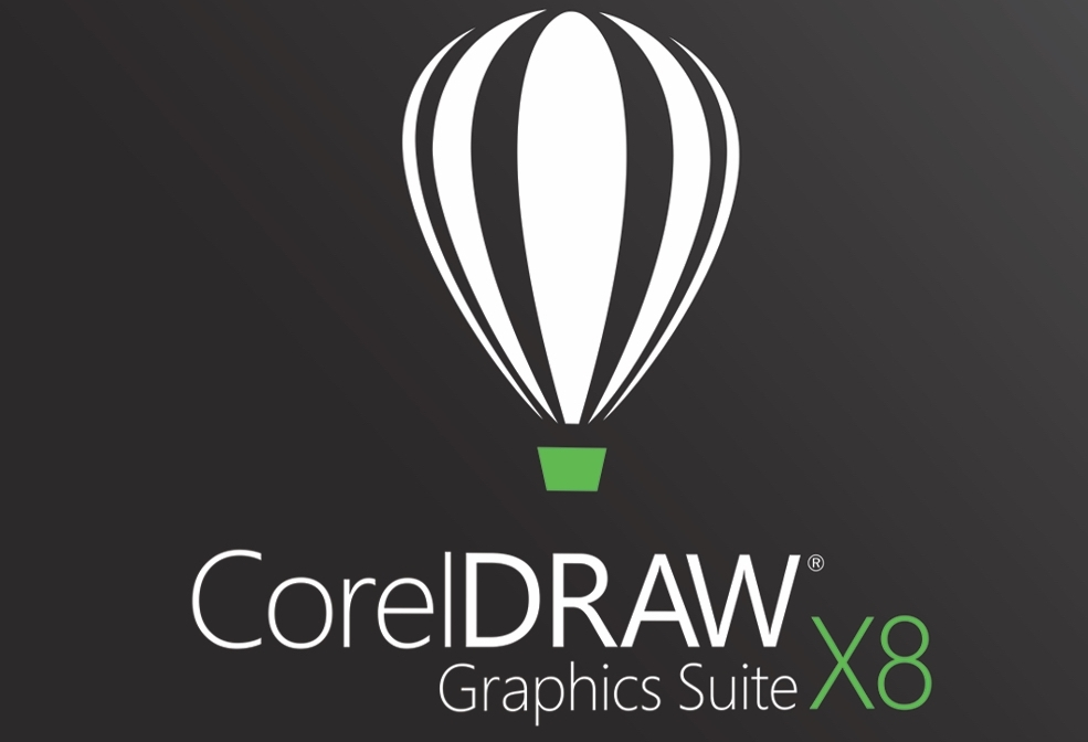 Corel Draw Graphics Suite X8 18.0.0.450