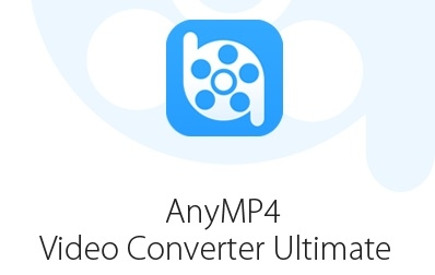 AnyMP4 Video Converter Ultimate 7.0.50