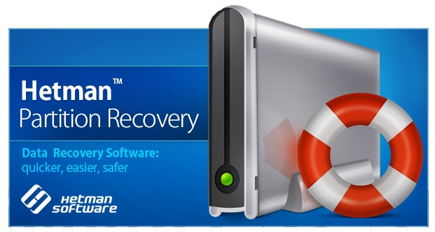Hetman Partition Recovery 2.7 Portable