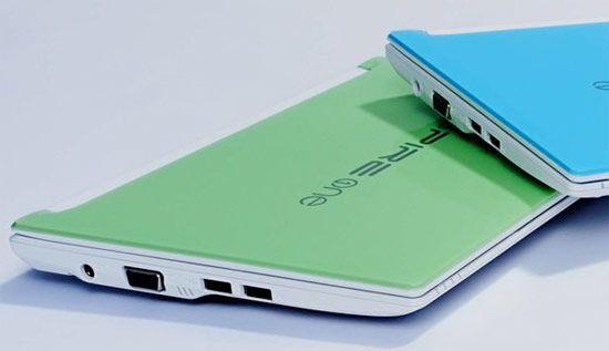 Acer One Happy 2 sürücüləri (drivers)
