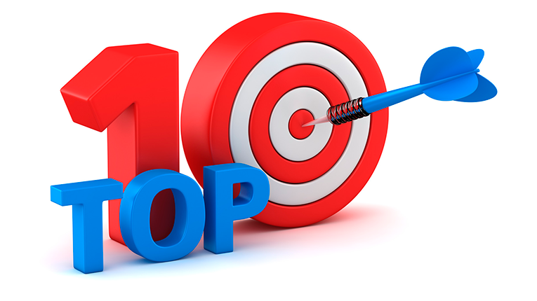 Как сделать сайт в топ 10 топ сайтов москвы
